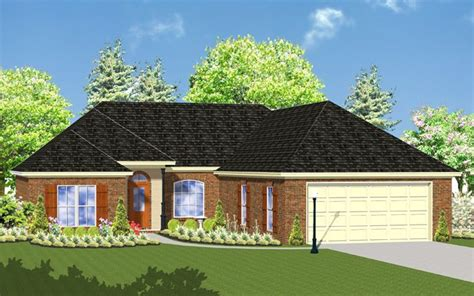 3 bedroom country house plans 3 bedroom 2 bath country house plan alp 09br