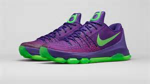 kd shoes nike unveils kevin durant s new shoe the kd 8 sporting news