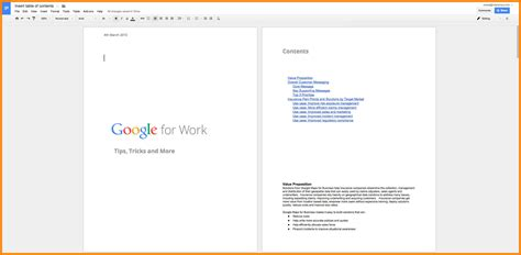 how to create a cover page for a resume 8 how to make a cover page on docs