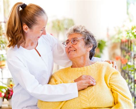 senior home care alliance home health michigan