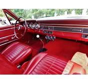 1967 Mercury Comet GT Cyclone 390 4 Speed Restored Low