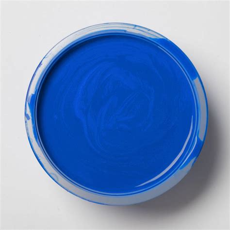 4356 iridescent electric blue auto air pearlized colors