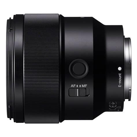 Sony Fe 85mm F 1 8 sony fe 85mm f 1 8 caratteristiche e opinioni juzaphoto