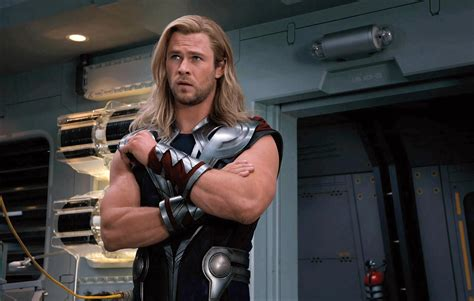 film thor captain america the avengers teaser and final scene from captain america