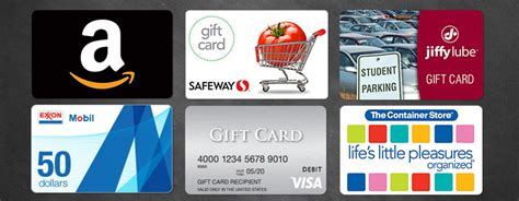 Best Gift Cards For College Students - best back to school gift cards for each age gcg