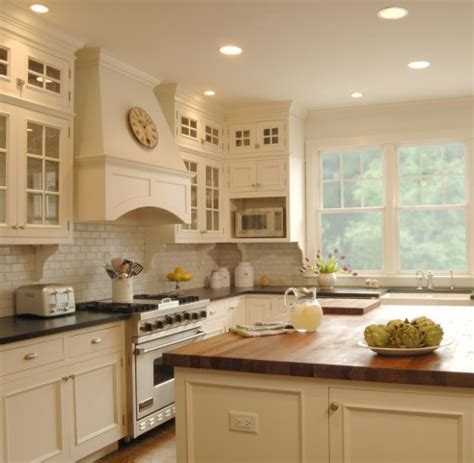 Butcher Block Top Kitchen Island by White Kitchen Cabinets Stylize Your House Cabinets Direct