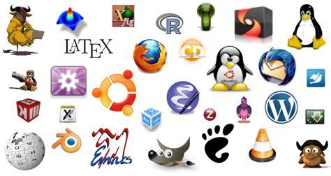 imagenes de software libres informatica empresarial