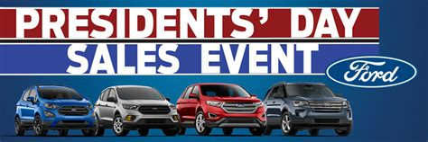dunphy ford ford presidents day sale dunphy ford