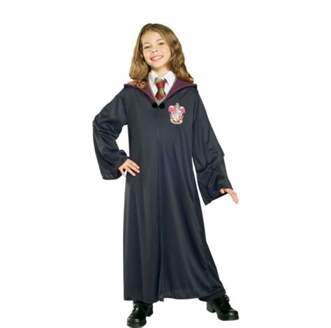 New harry potter child robe gryffindor slytherin hufflepuff ravenclaw