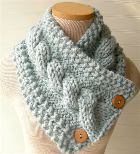 knitting pattern scarf button chandeliers pendant lights