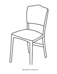 coloriage objets de la meubles 224 colorier
