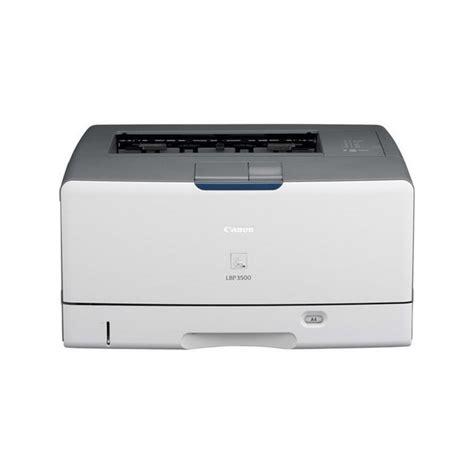 Printer Laser Mono A3 canon lbp3500 a3 size mono laser printer 2400x600dpi 25ppm printer thailand