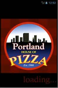 Portland House Of Pizza by Portland House Of Pizza For Android Appszoom