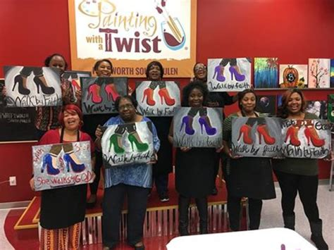 paint with a twist ideas painting with a twist painting with a twist fort