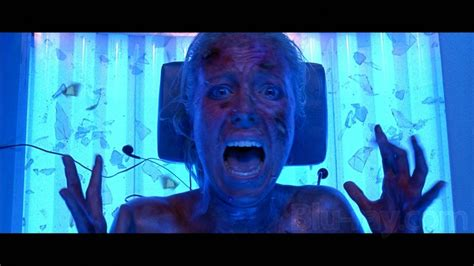 final destination tanning bed final destination 3 blu ray