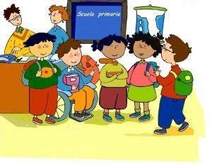 clipart scuola primaria uguaglianza e diversit 224 a scuola magari in divisa
