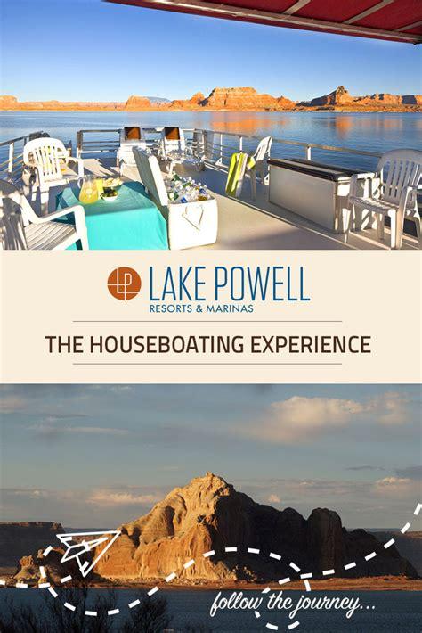 houseboat rentals lake powell az lake powell america s best houseboating destination