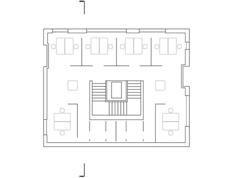 police station floor plans j mayer h architects house of justice police station
