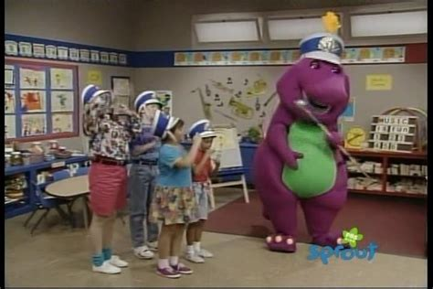 toy boat lyrics the marching song barney wiki fandom powered by wikia