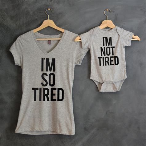 T Shirt Im Not Tired Maroon i m so tired i m not tired t shirt package
