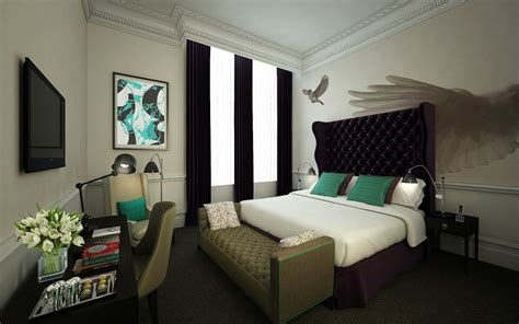 ampersand hotel london victorian architecture