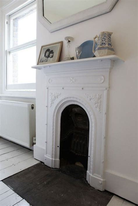 victorian bedroom fireplace surround interior of london victorian terrace www