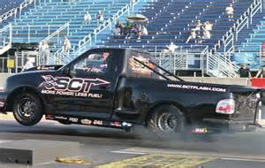 Muscle car monday trucks on the strip 38 hq photos 187 truck drag
