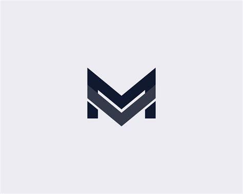simple letter logo design template