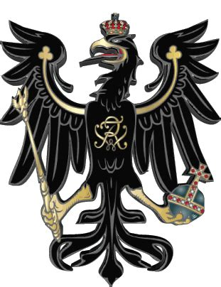 preußischer adler germany s fm steinmeier unleashed after getting provoked