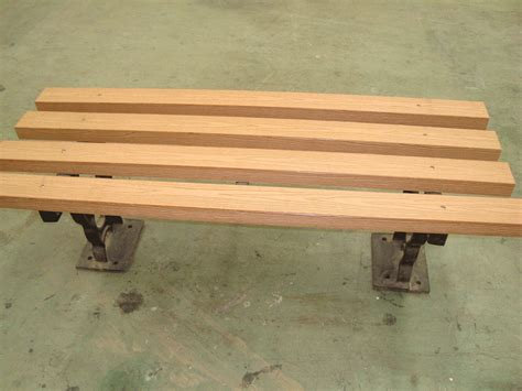 composite benches wood plastic composite bench buy from ningbo harmony wpc