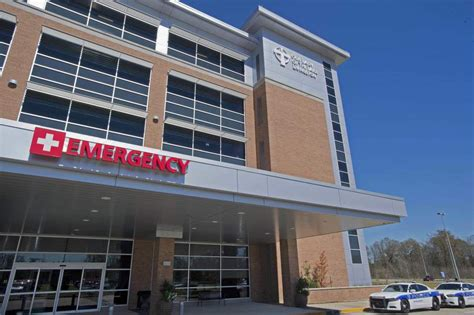 baton general emergency room construction starts tueday on olol emergency room in baton business theadvocate