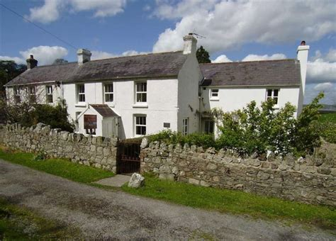 The Gower Cottages by 5 Bedroom Semi Detached House For Sale In Frog Cottage