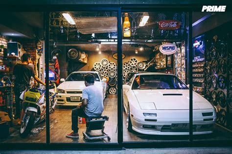 Bangkok Garage by Bangkok Sessions P Lan S Garage Prime