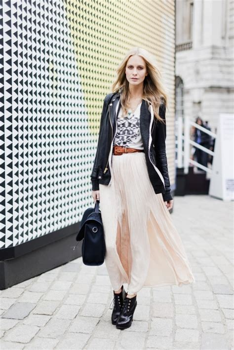 55 stunning pleated skirts for the fashion divas