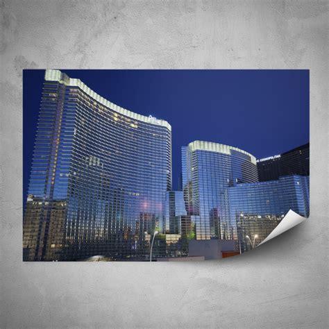 Plakat Las by Plak 225 T Kasino V Las Vegas Popydesign Popydesign Cz