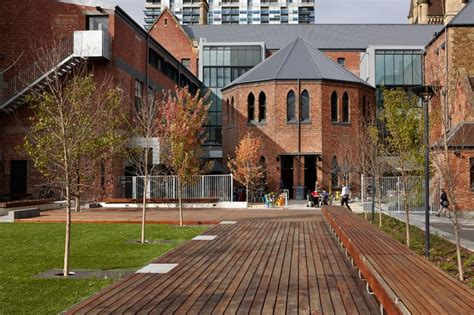 Landscape Architecture Rmit 72 Best Images About Pr Pleinen Groen On