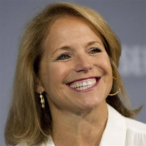 katie couric teeth yahoo names katie couric global news anchor blue sky