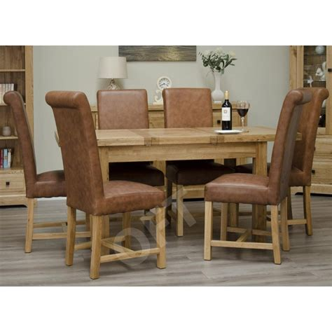 montero butterfly extending dining table solid oak dining