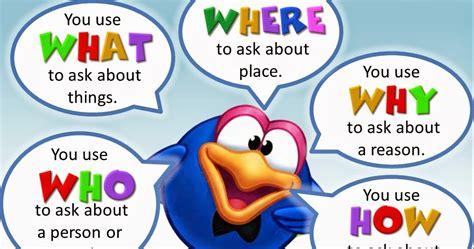10 preguntas con wh questions en presente simple easy piece english aprender ingl 233 s is funny wh