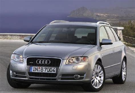 Audi A4 Avant Erfahrungen by Testberichte Und Erfahrungen Audi A4 Avant 3 0 Tdi 233