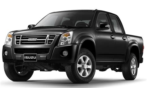 isuzu dmax 2007 isuzu to launch d max extended cab at auto expo