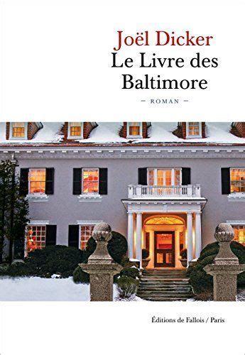 le livre des baltimore 2877069737 les 84 meilleures images du tableau ma biblioth 232 que sur livres livre lu et lecture