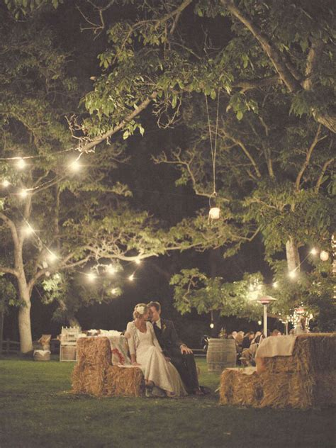 Outdoor Hanging Decorations by Wedding Inspiration Heartsoulinspiration