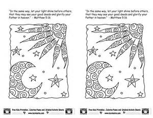 Bible Coloring Pages Fearfully And Wonderfully Made Page 2 Coloring Pages Jesus Shine In Me Page