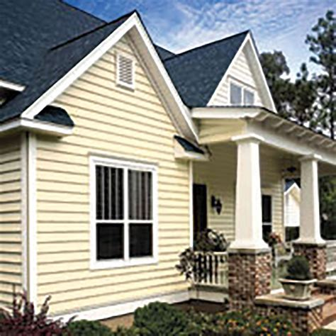 Cedar Shake Siding Vinyl Certainteed Carolina Beaded Wimsatt Building Materials
