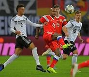 """Результат поиска изображений по запросу """"Франция Германия Футбол Посмотреть"""". Размер: 184 х 160. Источник: www.dialog.ua"""