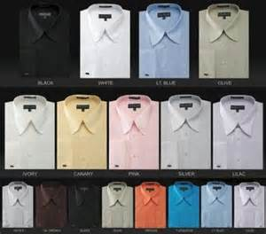 dress shirt colors product gallery mensusa