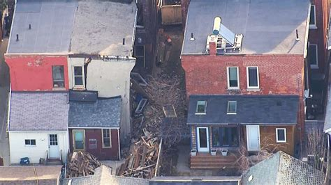 house insurance during renovation renovation nightmare little italy house collapses ctv toronto news