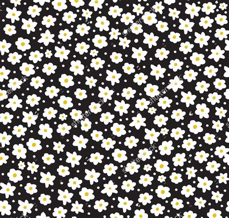 daisy pattern tumblr 27 daisy backgrounds wallpapers images pictures