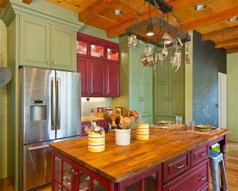 country paint colors for kitchens decorative color for